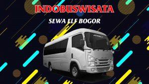 Sewa Elf Bogor - Indobuswisata