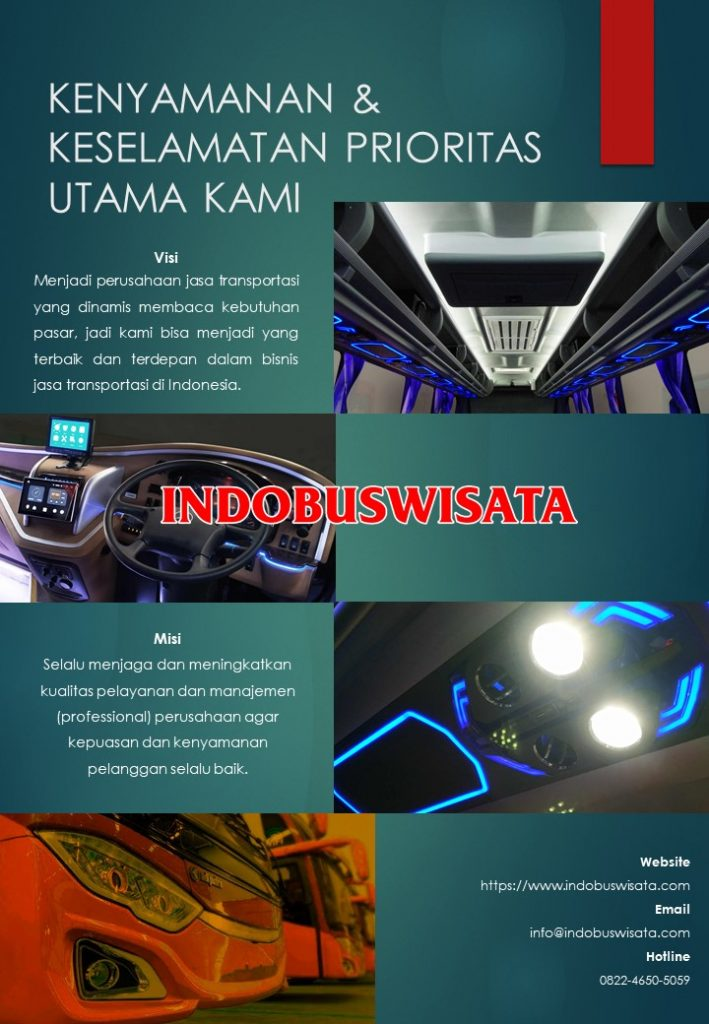 Update May 2020 Company Profile – Indobuswisata – Page 2