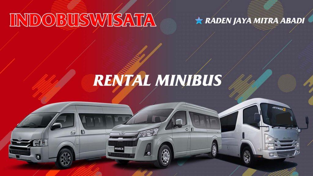 Rent Sewa Minibus Indobuswisata Informasi Terlengkap Harga Termurah